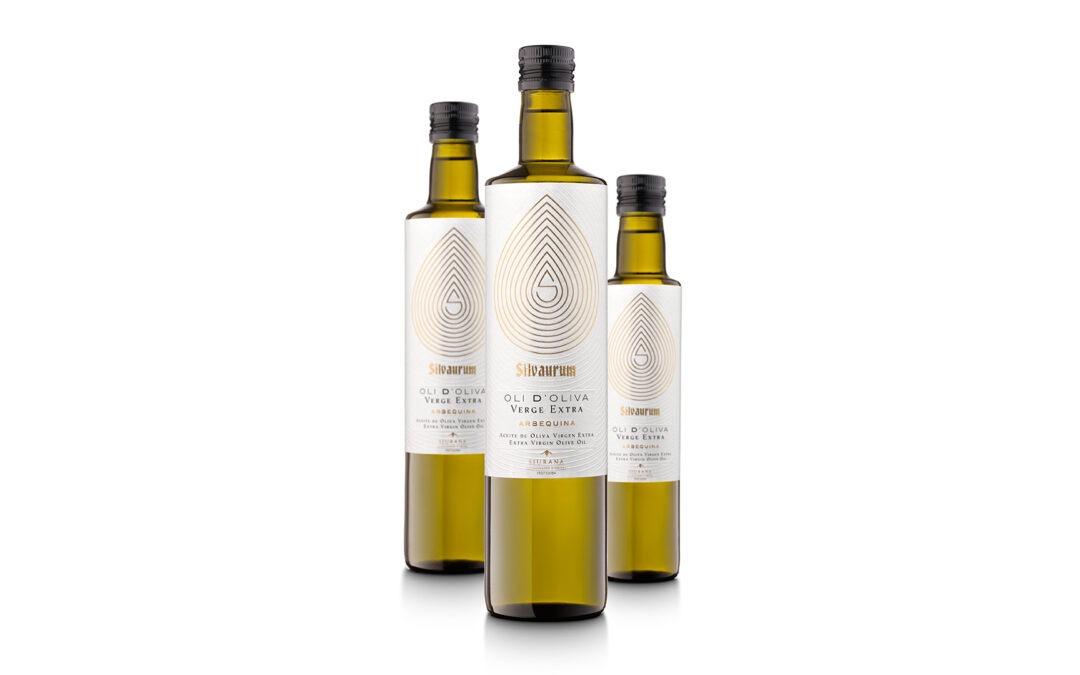 Aceite de Oliva Virgen Extra Silvaurum: oro líquido