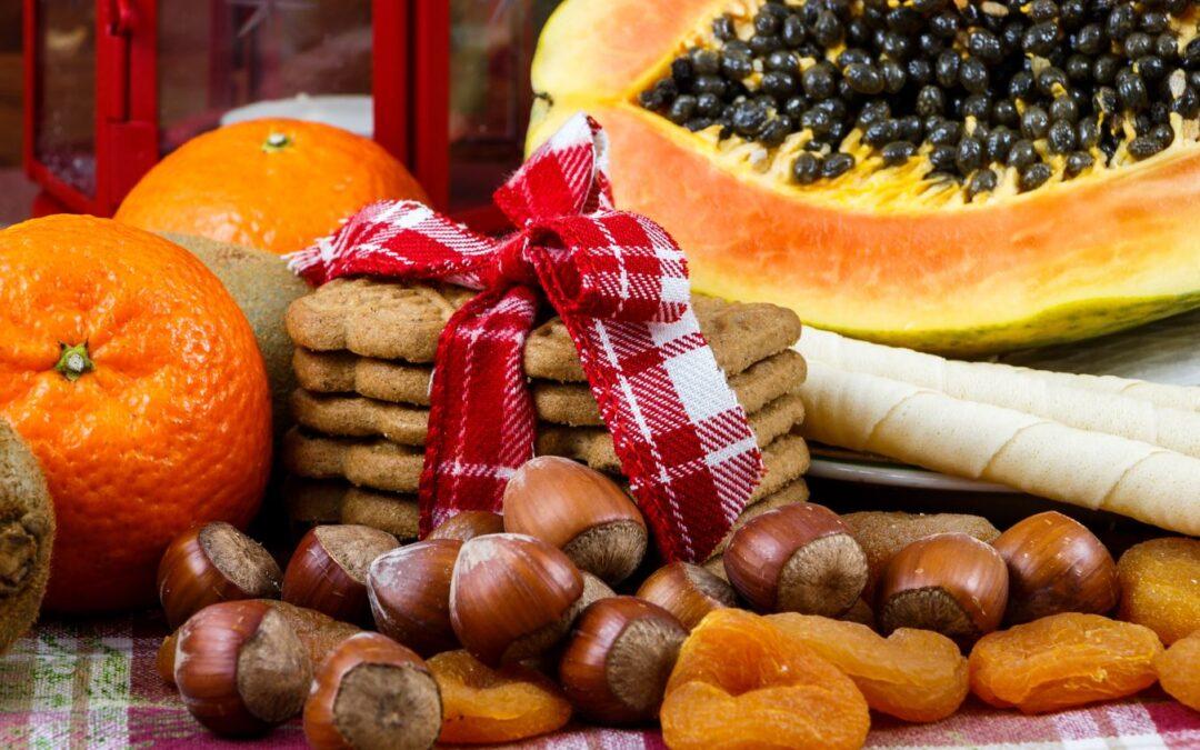 L'avellana, l'ingredient que no pot faltar en els teus menús nadalencs